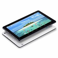 10.1'' Tablet PC Octa Core A83 32GB Android Bluetooth Wifi Dual Camera HDMI OTG