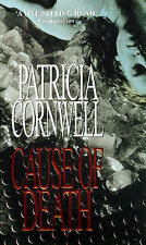 Cause of Death, Patricia Cornwell | Paperback Book | New | 9780751519174