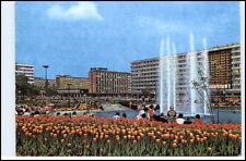 KARL-MARX-STADT CHEMNITZ 1982 Sachsen DDR AK Karl-Marx-Platz St.d. Nationen