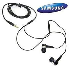 KIT PIETON OREILLETTE CABLE AUDIO origine SAMSUNG S8500 Wave 1