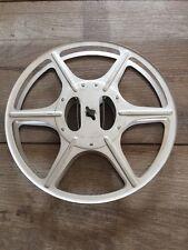 16mm empty 400ft Actina  France  Projector Cine film Reel spool