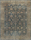 Antique Sultanabad Rug BB7251
