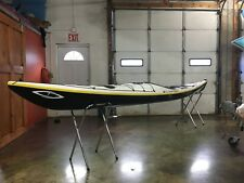 Current Designs SISU Fiberglass Touring Kayak