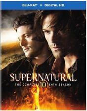 Películas en DVD y Blu-ray sobrenaturales Blu-ray
