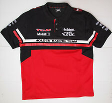Official Holden Racing Team polo shirt - size 2XL - 110cm - Mobil 1 - Toll