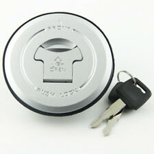 Fuel Gas Tank Cap Cover Keys for Honda MSX125 Grom125 VTR250 MC33 CB250 FMX650