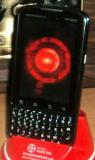 Motorola Verizon Droid Pro XT610 Android Cell Phone 3G WiFi hotspot video keypad