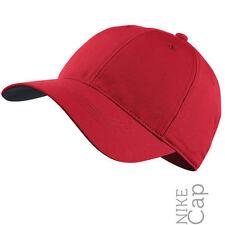Accessori da uomo Nike rosso