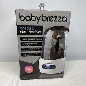 Babybrezza 4-in-1 One Step Sterilizer Dryer  ** NEW** Open Box