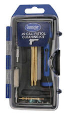 Gunmaster by DAC 14 Piece Pistol Cleaning Kit w/6 Piece Driver Set GM22P
