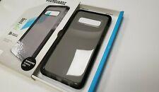 BodyGuardz Ace Pro Samsung Galaxy S10 Plus Shock Absorbing Case Cover - Black