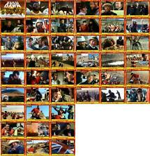 Zulu Dawn Movie Storyboard Trading Cards Mills Hoskins Islandhwana Zulu