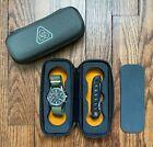 Prometheus Design Werx PDW Travel, Watch, EDC Tool and Outdoors Storage Case