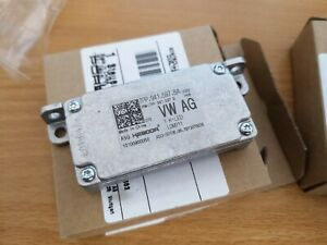 Genuine PORSCHE Control Unit For Day Driving Light PAA941597 7PP941597B