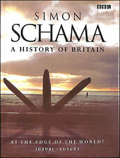 A History of Britain, At the Edge of the World? 3000 BC - AD 1603