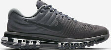 Nike Air Max 2017 Cool Grey Mens Size 8 Anthracite Dark Grey 849559 008