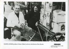 Sliding Doors 1998 Sydney Pollack Peter Howitt Press Photo MBX5