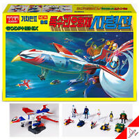 Academy MCP Gatchaman 2 GODPHENIX Special Edition Plastic Model kit #15776