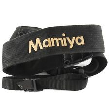 Genuine Mamiya Neck Strap ( no fixings or lugs )