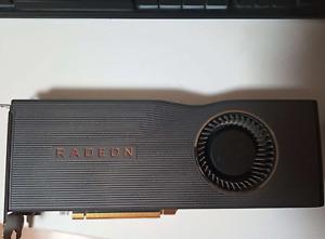 ASUS AMD RADEON RX 5700 XT 8GB GDDR6 VRAM Graphics Card