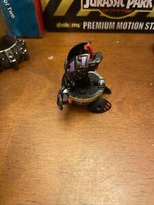 Bakugan Battle Brawlers New Vestroia Heavy Metal 670G Darkus Alpha Hydranoid