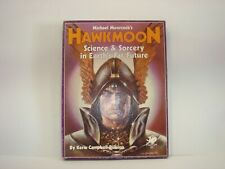 Hawkmoon  A RPG published by Chaosium based on the Eternal Champion