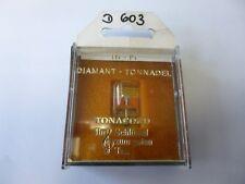 Tonacord D 603 Ersatz für Pickering V 15-07 Nachbau Tonnadel Nadel LPSP10
