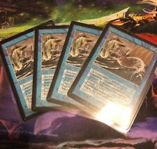 Sea Serpent (x4) Beta MTG Magic the Gathering Mtg