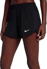 Nike Women's Flex 2-In-1 Black Running/Training Shorts (AH8478-010) S/M/L/XL