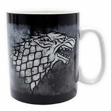 ABYstyle Game of Thrones Stark Winter is Coming Mug (BRAND NEW & OFFICIAL)