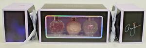 Ariana Grande  Fragrance  Ladies  7.5ml x 3 EDP Miniature Perfumes GIFT SET  NEW