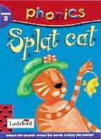 Splat Cat (Phonics) By Alison Guthrie, Richard Dungworth, Mandy Ross