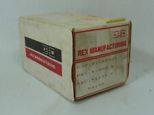 REX Control Transformer 50VA 600/120V CS50JA ! NIB !