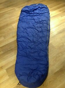 North Face 4 Seasons Snow Shoe Sleeping Bag