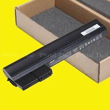 Black Battery Fits HP Mini 110-350 110-360 110-360TU 110-3500 110-3600 110-3700