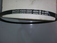 SNAPPER INC 18236 Replacement Belt
