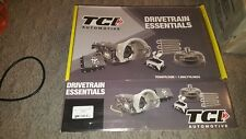 TCI Auto 378951 Automatic Transmission Rebuild Kit Pro Super GM 4L60E Kit