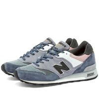 """New Balance M577YOR - Made in England """"Year of the Rat"""" Lilac Zapatillas"""
