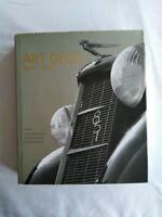 Art Deco 1910-1939 by Charlotte Benton Tim Benton Ghislaine Wood HB Book 2003