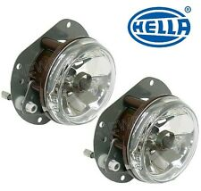 For Mercedes W164 R171 W203 W219 W221 R230 Pair Set of 2 Halogen Fog Lights OEM