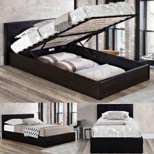 Happy Beds Memory Foam Medium Beds with Mattresses
