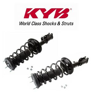 KAYABA UK KYB RC3447 Coil Spring