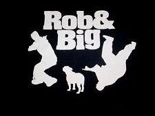 MTV Rob Dyrdek & Big-Ridiculousness-Fantasy Factory-Meaty-Beefy-Shirt-XXL-2XL