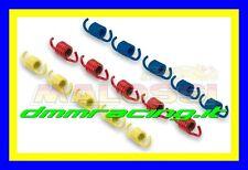 Molle frizione Malossi Piaggio BEVERLY 400 500 MP3 X8 X9 X Evo (5 Masse) 2912779
