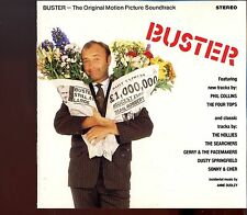 Buster / Soundtrack - Phil Collins - Made In West Germany