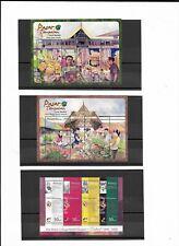 Malaysia - Modern Issues - MNH - 2005/2010