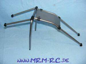 Überrollbügel überrollkäfig Käfig Reely Carbon Fighter 1:6 Graupner MT6 235906 N