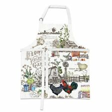 Michel Design Works Chef Apron - Country Life