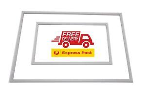 Kelvinator N520F-R*8- Fridge-freezer (Seal/Gasket) Free Express Post (MADE AUS)
