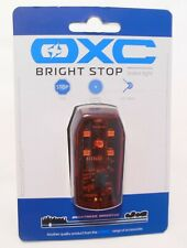 Oxford OXC BrightStop Rear Light LED Batteries - Red